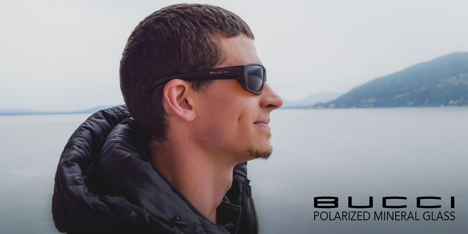 986a7cc2e4 Bucci Sunglasses