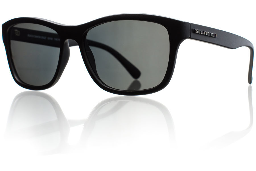 The-Point-Black-Matte-Grey-Polycarbonate-Polarized-Angle-Bucci-Sunglasses-wb